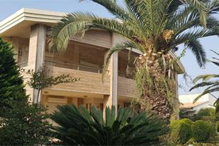 خرید و فروش ویلا و زمین شهرک ساحلی خانه دریا