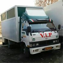 باربری امیرآباد یوسف آباد