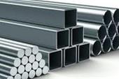 تهیه و عرضه انواع آهن آلات و فولادهای آلیاژی