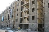 پیمانکاری ساختمان در البرز