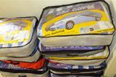 توزیع چادر خودرو برای تمامی خودروهای داخلی و خارجی