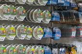 توزیع کاملترین مجموعه ی انواع لامپ های خودرویی