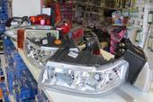 چراغ جلو و عقب خودروهای داخلی باکیفیت و مرغوب