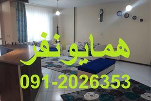 آپارتمان مبله در مشهد