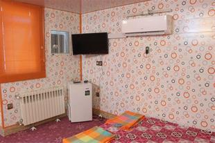 اجاره آپارتمان مبله کاشان - اجاره سوئیت مبله کاشان
