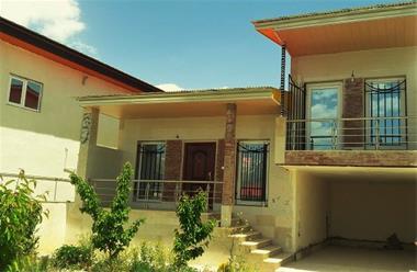 زمین مسکونی سند 6 دانگ تک برگ روستای شادمهن ارجم - 1