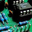 تعمیر برق صنعتی و الکترونیک