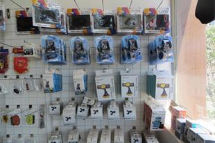فروش ویژه انواع جاموبایلی در طرح های مختلف