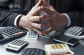 کلیه خدمات حسابداری پذیرفته می شود
