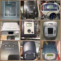 فروش و خرید ونتیلاتور و دستگاههای کمک تنفسی BIPAP