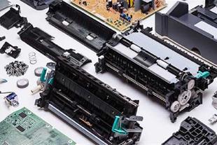 آموزش و تعمیر دستگاه های زیراکس