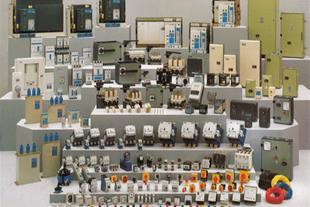 فروش و توزیع انواع ملزومات برق صنعتی
