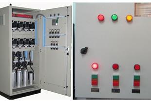 ساخت و مونتاژ انواع تابلو برق های قدرت و فرمان