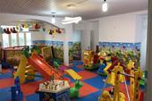 مشاوره و تجهیز مهد، مراکز بازی و شهربازی
