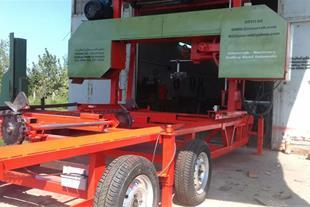 وارد کننده و سازنده ماشین آلات صنایع چوب
