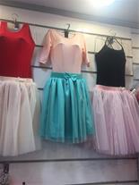 فروش لباس بادی باله بزرگسال