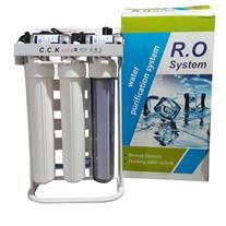 خرید دستگاه تصفیه آب نیمه صنعتی و صنعتی
