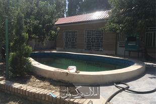 باغ ویلا در ملارد کد 1510 املاک بزرگ بمان