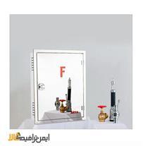 فروش انواع تجهیزات اطفا حریق - مازندران