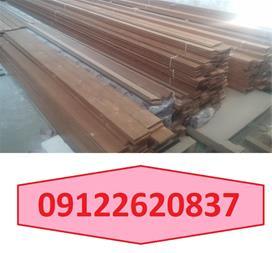 نمای چوبی ترموود فنلاندی و داخلی ، بدون واسطه - 1