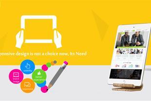 طراحی سایت ، بهینه سازی سایت ، طراحی سایت آژانس ها