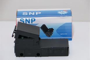 جعبه فیوز کالسکه ای مارک SNP