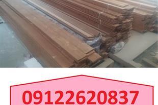 نمای چوبی ترموود فنلاندی و داخلی ، بدون واسطه