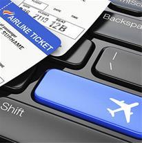 صدور بلیت هواپیما داخلی و خارجی