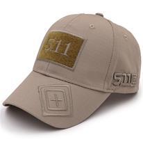 کلاه لبه دار تم میلیتاری 5.11 (نظامی)