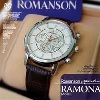 ساعت مچی     Romanson       مدل  ramona