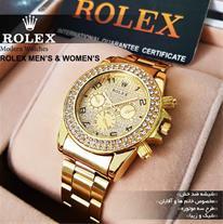 ساعت طرح ROLEX   با تخفیف ویژه