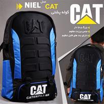 کوله پشتی CAT مدل NIEL
