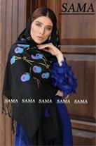 پخش عمده شال و روسری شرکت sama سما – شعبه تهران جن