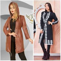 تولیدی و پخش پوشاک زنانه زارع (ارزان،شیک،باکیفیت)