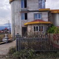 فروش ویلاهای شهرکی نزدیک ساحل در تنکابن .لشستو