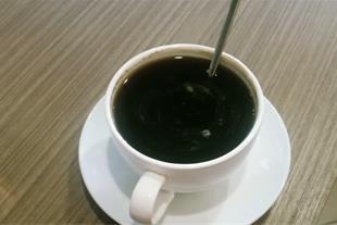 فروش قهوه آمریکانو