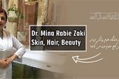 پوست و مو - طب سوزنی - زیبایی - ژل و بوتاکس