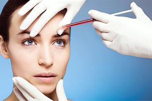 پی آر پی برای تقویت مو و جوانسازی آفر ویژه