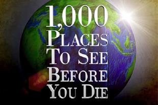 هزار مکان دیدنی دنیا(Mzkala)