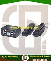 NetBotz Rack Access Pod 170