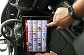 کارشناس خودرو کارشناسی درمحل تشخیص رنگ