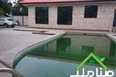 فروش 850 متر باغ ویلا درملارد کد 1426