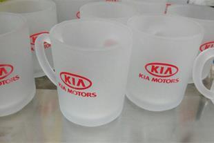 فروش لیوان تبلیغاتی ، تولید ماگ تبلیغاتی