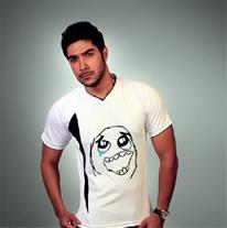 تی شرت ترول (Mzkala)