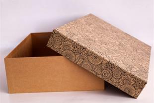 جعبه تبلیغاتی- کادویی