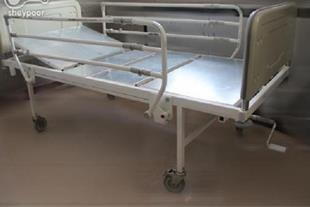فروش ویژه تخت بیمارستانی