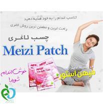 چسب لاغری گیاهی Meizi Patch (Mzkala)