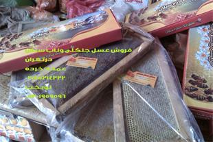 فروش عسل طبیعی سبلان(عمده.خرده)