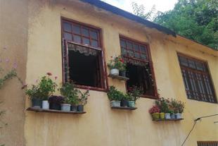 اجاره خانه روستایی در ماسوله