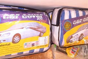 چادر خودرو برای تمامی خودروهای داخلی و خارجی